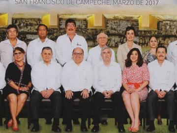 Campeche marzo 2017