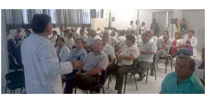 Nom 004 ssa 2012 del expediente cl nico codamedy - Centro de salud merida ...