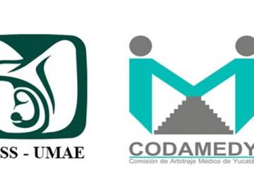 IMSS UMAE CODAMEDY