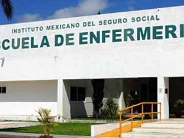 Escuela IMSS
