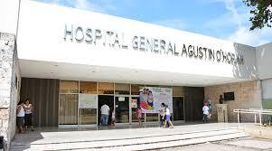 Hospital ohoran