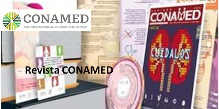 Revista CONAMED